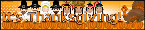 thanksgiving banners sb3310 sparklebox