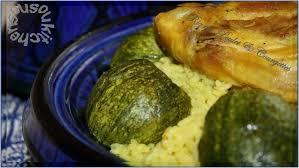 cuisiner des courgettes rondes riz au poulet et courgettes cuisine marocaine sousoukitchen