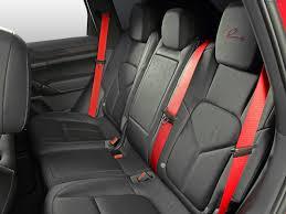 Porsche Cayenne Lumma - consists of an aerodynamic kit light alloy wheel rims a sport