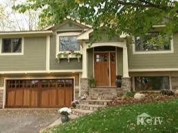 Bi Level Home Exterior Makeover by Split Level Ranch 100 House Plans Split Level Bi Level Deck