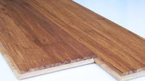 strand woven bamboo flooring solid 2 ply and 3 ply engineered planks
