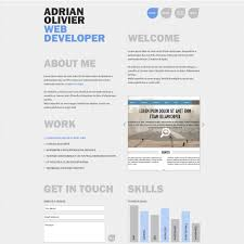 free resume website resume template and professional resume