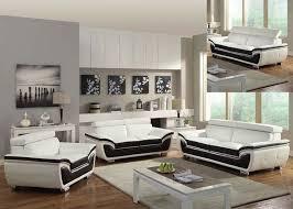 Best LIVING ROOM FURNITURE Images On Pinterest Living Room - White leather living room set