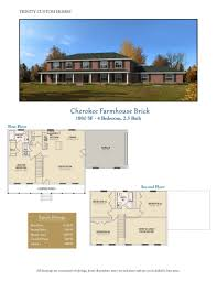 floor plans trinity custom homes