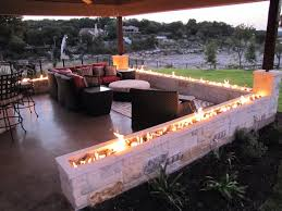 Unique Fire Pits by Ember Fire Pits And Features Ember