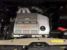 lexus rx300 model 2003 2003 lexus rx 300 3 0 liter dohc 24 valve vvt i v6 engine photo