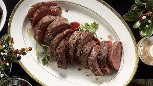 salt crusted beef tenderloin beef tenderloin roasted in a salt crust recipe finecooking