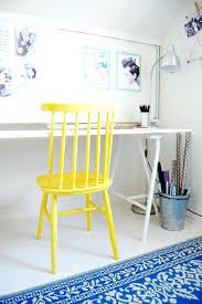 le de bureau jaune chaise de bureau jaune chaise de bureau jaune coin de travail