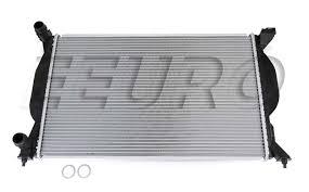 audi radiator audi radiator manual trans nissens 60304a free shipping