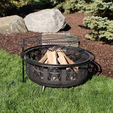 fire pit cooking grate 15 best fire pit reviews in 2017 april complete buying solution