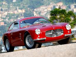 classic maserati a6g 1954 maserati a6g 2000 related infomation specifications weili