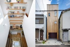 japanese home design tv show fujiwarramuro architects nada house inhabitat green design
