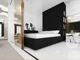 Schlafzimmer Spiegel Schöne Schwarz Weiß Schlafzimmer Inspiration Design Und Ideen