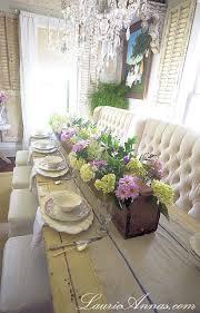 Best Dining Room Displays Images On Pinterest Dining Room - Vintage dining room ideas