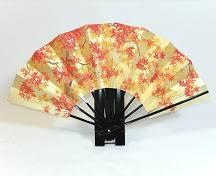 japanese folding fan sensu folding fan japanese handmade crafts shop nipponcraft