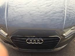 audi headlights poster clear bra and or paint sealant protection worth it audiworld forums