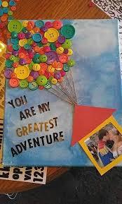 gifts for boyfriends greatest adventure christmas gifts for boyfriend diy