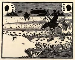 inuit art winnipeg art gallery
