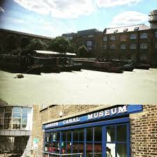 museum london halloween party london canal museum canalmuseum twitter