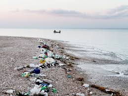 microplastics in the sea a growing threat to human health united