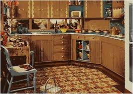 kitchen floor trends how kitchen floors changed the years