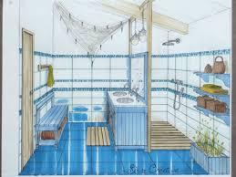 dessin en perspective d une chambre perspective intérieur d une chambre gascity for