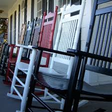 Red Rocking Chairs Spindle Back Rocking Chairs Red Black White Green Oak
