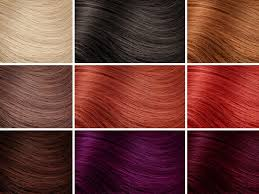 differences between a demi permanent and semi permanent hair color