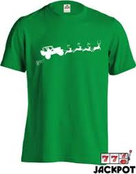 jeep christmas shirt jeep christmas shirt green with red letters or red with green