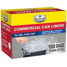 trash bags sam u0027s club