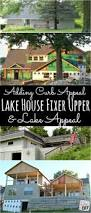 Lake House Ideas Lake House Fixer Upper The Curb Appeal Diva Of Diy