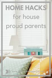 House Hacks by Home Hacks For House Proud Parents U2013 Boo Roo And Tigger Too