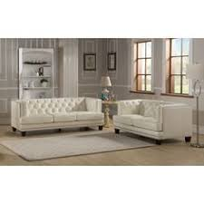 Beige Tufted Sofa by Chesterfield Theo Leather Sofa 18 420 Ron Liked On Polyvore