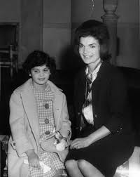 Kennedy Jacqueline First Lady Jacqueline Kennedy Jbk With Chrysanthemis Papacotsis