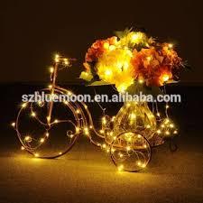 christmas tree flower lights decorative led tree flower lights vase lights for holiday decoration