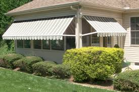 Window Canopies And Awnings Awnings Peoria Siding And Window