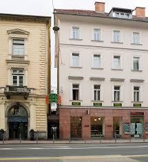 hotel center visit ljubljana