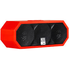 altec lansing imw457 jacket h20 bluetooth speaker red walmart com