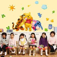 winnie pooh baby wandsticker best schema punto croce winnie the elegant winnie the pooh bear wall sticker child role of childrenus diy adhesive art mural poster picture with winnie pooh baby wandsticker