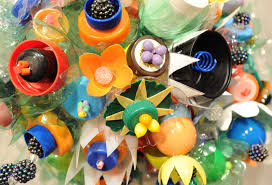 two tampa art exhibits are made from recyclable materials tbo com