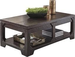 world menagerie skylar coffee table with lift top u0026 reviews wayfair