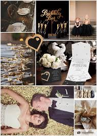 black and gold wedding ideas black and gold wedding ideastruly engaging wedding