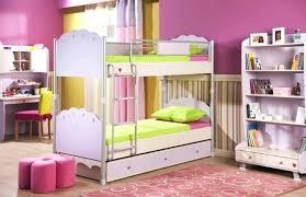 chambre garçon lit superposé chambre fille lit superpose la dacco chambre enfant en couleur 28
