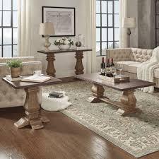 livingroom table sets transitional living room furniture sets shop the best deals for
