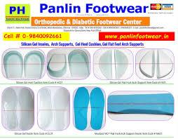 panlin footwear customized orthopaedic u0026 diabetic footwear india