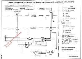 diagrams 861762 goodman heat pump thermostat wiring diagram