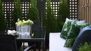 exterior design u2013 diy small patio makeover on a budget youtube