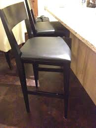 crate and barrel bar table crate barrel triad high bar table 2 stools buy my