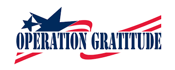 write letters operation gratitude