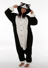 Kigurumi Halloween Costume U0027re Purring Japanese Kigurumi Cat Costumes Catster